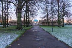 Χειμώνας, UK Στοκ Εικόνες