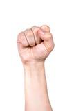 χειρονομίες Στοκ φωτογραφία με δικαίωμα ελεύθερης χρήσης