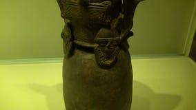 Χειροποίητα αντικείμενα, θησαυροί, αρχαιολογία φιλμ μικρού μήκους