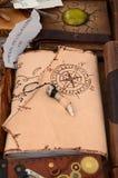 Χειροποίητες καλύψεις βιβλίων Στοκ φωτογραφία με δικαίωμα ελεύθερης χρήσης