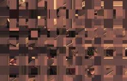 Χειροποίητη τέχνη εγγράφου Πολυτελές υπόβαθρο σκιάς κεριών χρυσό Άνετη & άνετη πλούσια ταπετσαρία θέματος πτώσης Χρυσό έγγραφο τέ διανυσματική απεικόνιση