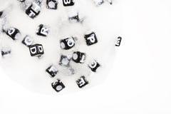 Χειροποίητος στενός επάνω βλέννας τρισδιάστατα παιχνίδια απεικόνισης παιδιών Μαλακή βλέννα Στοκ φωτογραφία με δικαίωμα ελεύθερης χρήσης