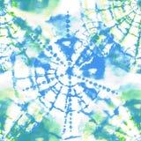 Χειροποίητο άνευ ραφής σχέδιο σύστασης χρωστικών ουσιών δεσμών για το δημιουργικό πρόγραμμα Στοκ Εικόνες