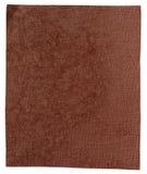 χειροποίητο έγγραφο χρώματος Στοκ φωτογραφίες με δικαίωμα ελεύθερης χρήσης
