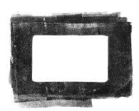 Χειροποίητο μικτό κατασκευασμένο πλαίσιο μέσων ελεύθερη απεικόνιση δικαιώματος