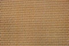 Χειροποίητο φυσικό υπόβαθρο καλαθοπλεχτικής μπαμπού στοκ εικόνες με δικαίωμα ελεύθερης χρήσης