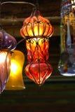 Χειροποίητο glasswork Στοκ Εικόνες