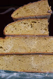 Χειροτεχνικά ψωμιά Στοκ φωτογραφία με δικαίωμα ελεύθερης χρήσης