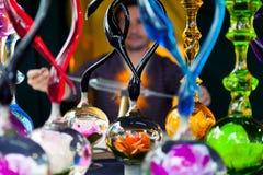 χειροτεχνικό glassworker Στοκ Εικόνες
