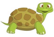 χελώνα χαρακτήρα κινουμέν& απεικόνιση αποθεμάτων
