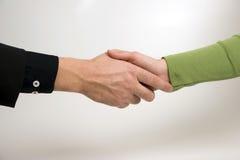 χεριών Στοκ εικόνα με δικαίωμα ελεύθερης χρήσης