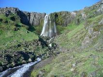 Χερσόνησος της δυτικής Ισλανδίας Στοκ Φωτογραφίες