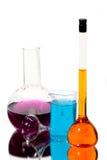 χημεία Στοκ Φωτογραφία