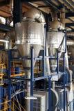 χημικά εμπορευματοκιβώτ&i Στοκ Εικόνες