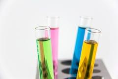 Χημική ουσία, επιστήμη, εργαστήριο, σωλήνας δοκιμής, εργαστηριακός εξοπλισμός Στοκ φωτογραφία με δικαίωμα ελεύθερης χρήσης