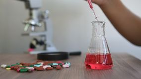 Χημική ουσία, επιστήμη και έννοια γιατρών