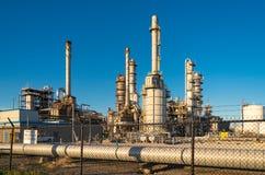 Χημικός εξοπλισμός καθαρισμού σε εγκαταστάσεις στοκ εικόνες