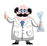 χημικός ελεύθερη απεικόνιση δικαιώματος