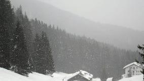 Χιονίζοντας στα βουνά, Γερμανία φιλμ μικρού μήκους
