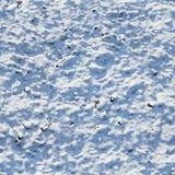 Χιονώδες έδαφος Στοκ φωτογραφία με δικαίωμα ελεύθερης χρήσης