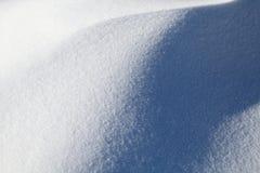 χιόνι αμμόλοφων ανασκόπηση&si Στοκ Εικόνες