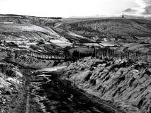 Χιόνι Πένινα Στοκ φωτογραφίες με δικαίωμα ελεύθερης χρήσης