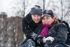 χιόνι που ρίχνει επάνω στοκ φωτογραφίες με δικαίωμα ελεύθερης χρήσης