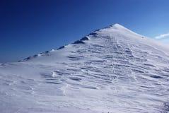 χιόνι τέχνης s Στοκ φωτογραφία με δικαίωμα ελεύθερης χρήσης