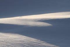 Χιόνι του Χάρμπιν Στοκ φωτογραφία με δικαίωμα ελεύθερης χρήσης