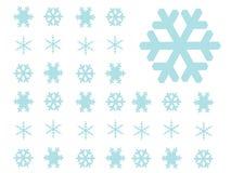 χιόνι Απεικόνιση αποθεμάτων