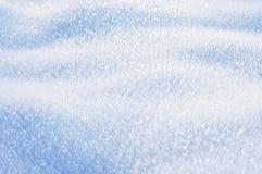 χιόνι Στοκ εικόνα με δικαίωμα ελεύθερης χρήσης