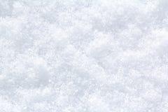 χιόνι 2 Στοκ Εικόνα