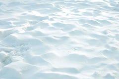 Χιόνι Drift1 Στοκ φωτογραφίες με δικαίωμα ελεύθερης χρήσης