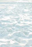 Χιόνι Drift3 Στοκ Φωτογραφίες