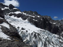 Χιόνι mountainï ¼ Œ Yunnanï ¼ Œ Κίνα Yulong Στοκ φωτογραφία με δικαίωμα ελεύθερης χρήσης