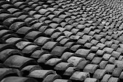ΧΙ στέγη του Tang Watertown Στοκ φωτογραφίες με δικαίωμα ελεύθερης χρήσης
