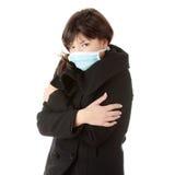 χοίροι γρίπης Στοκ εικόνες με δικαίωμα ελεύθερης χρήσης