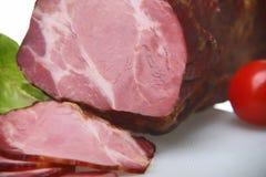 χοιρινό κρέας κρέατος που καπνίζεται Στοκ Εικόνες