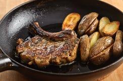 χοιρινό κρέας Στοκ φωτογραφία με δικαίωμα ελεύθερης χρήσης