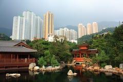 Χονγκ Κονγκ Στοκ εικόνες με δικαίωμα ελεύθερης χρήσης