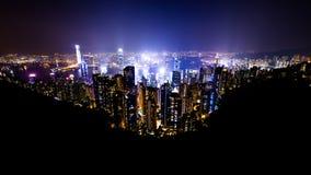 Χονγκ Κονγκ Στοκ εικόνα με δικαίωμα ελεύθερης χρήσης