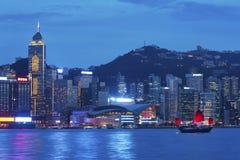 Χονγκ Κονγκ Στοκ φωτογραφίες με δικαίωμα ελεύθερης χρήσης