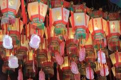 Χονγκ Κονγκ Sik Yuen Wong Tai Sin Temple Sik Στοκ εικόνες με δικαίωμα ελεύθερης χρήσης