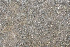 Χονδροειδές αμμοχάλικο, μαύρος και γκρίζος στοκ φωτογραφία με δικαίωμα ελεύθερης χρήσης