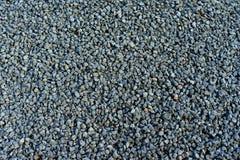 Χονδροειδές αμμοχάλικο - πέτρινη σύσταση στοκ εικόνα με δικαίωμα ελεύθερης χρήσης