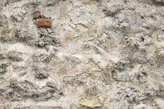 Χονδροειδής επικονιασμένος τοίχος στοκ φωτογραφίες με δικαίωμα ελεύθερης χρήσης