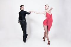 χορευτές Στοκ φωτογραφία με δικαίωμα ελεύθερης χρήσης