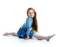 χορευτής μπαλέτου λίγα Στοκ φωτογραφία με δικαίωμα ελεύθερης χρήσης