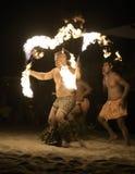 Χορευτής πυρκαγιάς στοκ φωτογραφίες με δικαίωμα ελεύθερης χρήσης