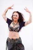 χορευτής φυλετικός Στοκ Εικόνες